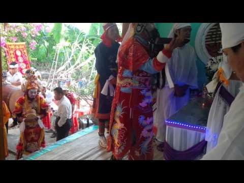 Lễ Trình Diện - Đám tang cụ bà Huỳnh Thị Khái - Thôn Bộ Bắc, Đại Hòa, Đại Lộc, Quảng Nam phần 2
