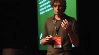 Economía de los ansiosos: Martin Lousteau at TEDxRosario