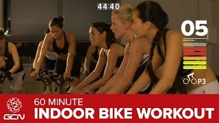 Spinning® Workout - Get Fit With GCN