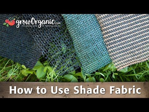 how-to-use-shade-fabric-&-protect-your-plants-from-the-extreme-summer-heat