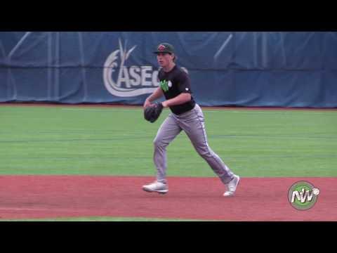 Jaymz Knowlton — PEC - 2B - Squalicum HS(WA) -June 27, 2017