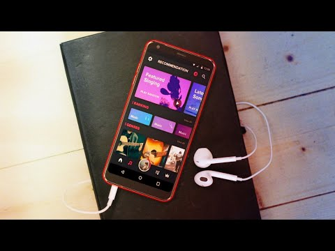 Best Android Music Player App 2018🎧 : Wynk Music Player - Download Songs, Radio & International MP3