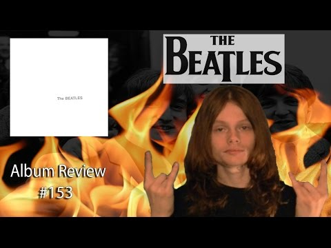 The White Album (The Beatles) by The Beatles Album Review #153 PART 1