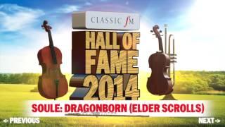 Baixar Classic FM Hall Of Fame 2014 - Album Sampler