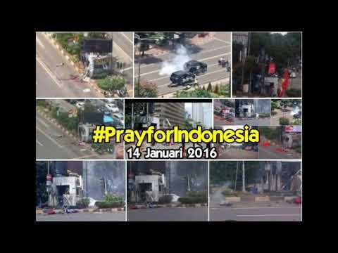 Slank - Jakarta Meledak Lagi (14 Januari 2016)