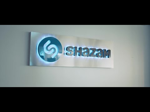 Shazam Customer Success Video