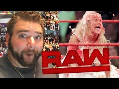 WWE RAW REACTIONS! Lana CAKE FACED by Reigns! FULL SHOW Results n Review 8/8/16