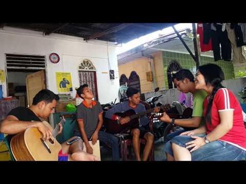 Best Cover- Lagu Rohani-Jangan Lelah(Acoustic Version)