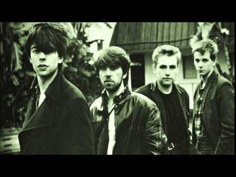 Echo & The Bunnymen - Peel Session 1979