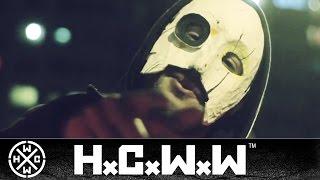 RELATIVE - WE GO POGO - HARDCORE WORLDWIDE (OFFICIAL HD VERSION HCWW)