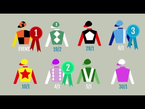 How To Bet On Each Way (EW) Racing