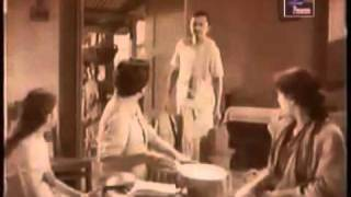 Barse Badariya Sawan Ki Grihaprabesh 1954 Geeta Dutt Hindi Song in Bengali Film     YouTube