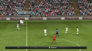 Pes 2012 Demo First Look - Commentary - Gameplay - Full Review (PC - ITA - HD)