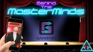 """EP39 - ESCAPETHEROOMers presents: Behind The MasterMinds w/ """"Seize The Show"""""""