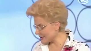 Елена Малышева: о пользе сои