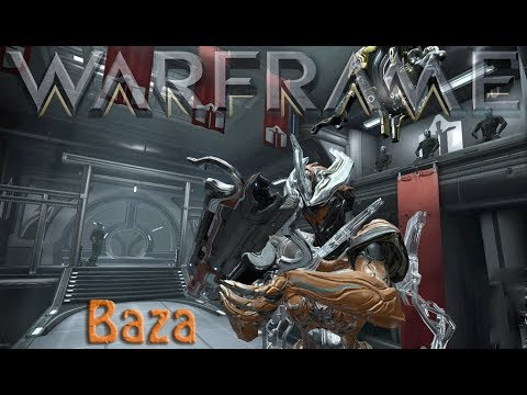 Warframe - Baza (3 Forma Later)