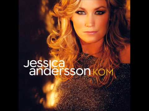 Jessica Andersson  - Here You Come Again