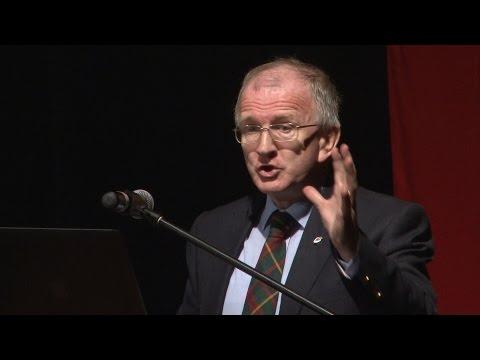 Dr. Andy McIntosh - Geneza si intrebarea despre origini - Sesiunea 1