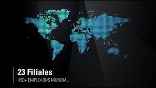 Commend Company Tour '18 - Spanish