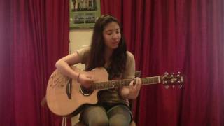 Gambar cover Mei plays Wish you were here (Avril Lavigne)