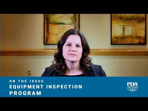 Equipment Inspection Program