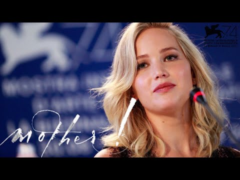 mother! (2017) Full Venice Press Conference