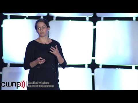 2017 Wi-Fi Trek: Session 14 - Alexandra Gates (The Power of 5GHz)