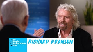The David Rubenstein Show: Richard Branson
