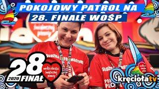28. Finał - Jest czas na pracę i na zabawę - Pokojowy Patrol #wosp2020