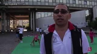 """Download Video """"Sport in piazza? No, sfrattati"""" MP3 3GP MP4"""
