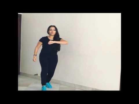Aanchal Munjal Beat Pe Booty Dance