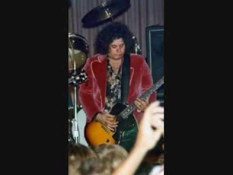 Mountain- The Forum, Montreal, Quebec, Canada 12/31/71