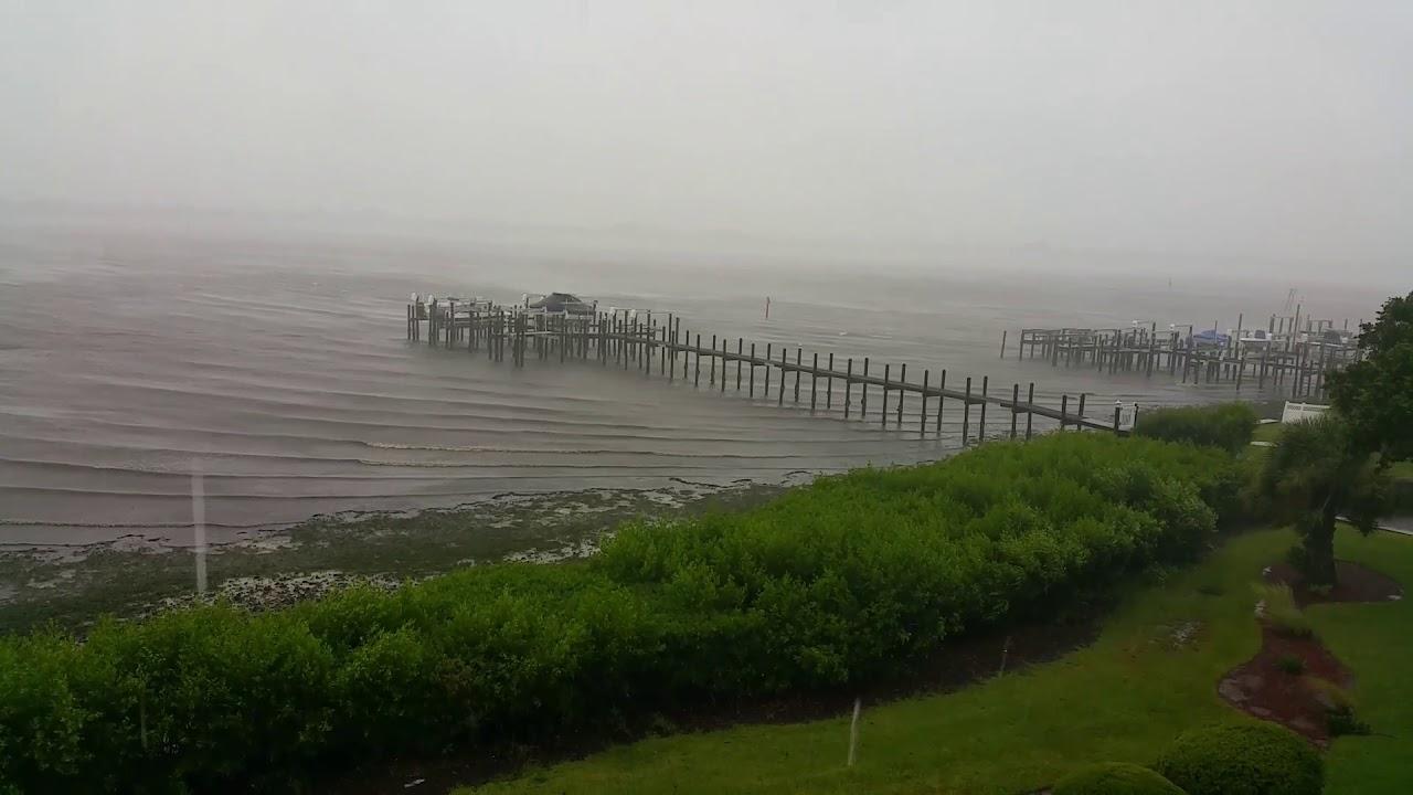 Venice Island Florida Irma