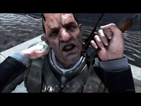 Dishonored 2 A Long day in Dunwall (No Powers) |