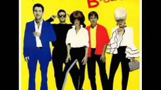THE B 52`S EL ROCK DE LA LANGOSTA