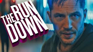New Venom Movie Unveiled! - The Rundown - Electric Playground