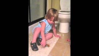 potty training aint e-z