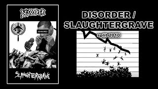 SLAUGHTERGRAVE - Toe The Line
