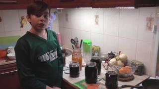 видео Проверенный рецепт варенья из шишек сосны