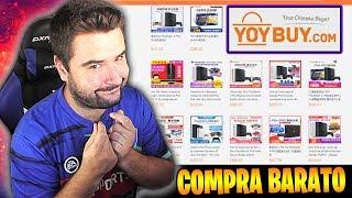 COMPRAR BARATO EN YOYBUY-PS4 XBOX 360 FUNKOS-UNA GANGA-9BRITO9