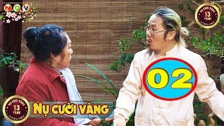 Hài Tết 2018 | Cười Hở Mười Cái Răng - Tập 2 - Lang Băm | Phim Hài Tết Vượng Râu Mới Nhất