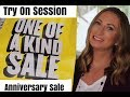 Nordstrom Anniversary Sale | Last Few Days | Try On Session | 2018 | LisaSz09