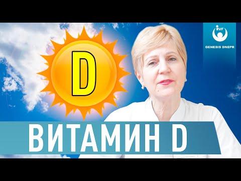 На сколько важен Витамин D для организма человека?