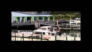 Milford Sound Flight & Cruise New Zealand