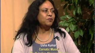 South Indian Classical Music/ Usha Kumar