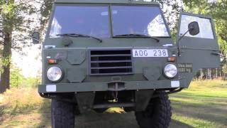 Motorblog of Sweden - Tgb 13