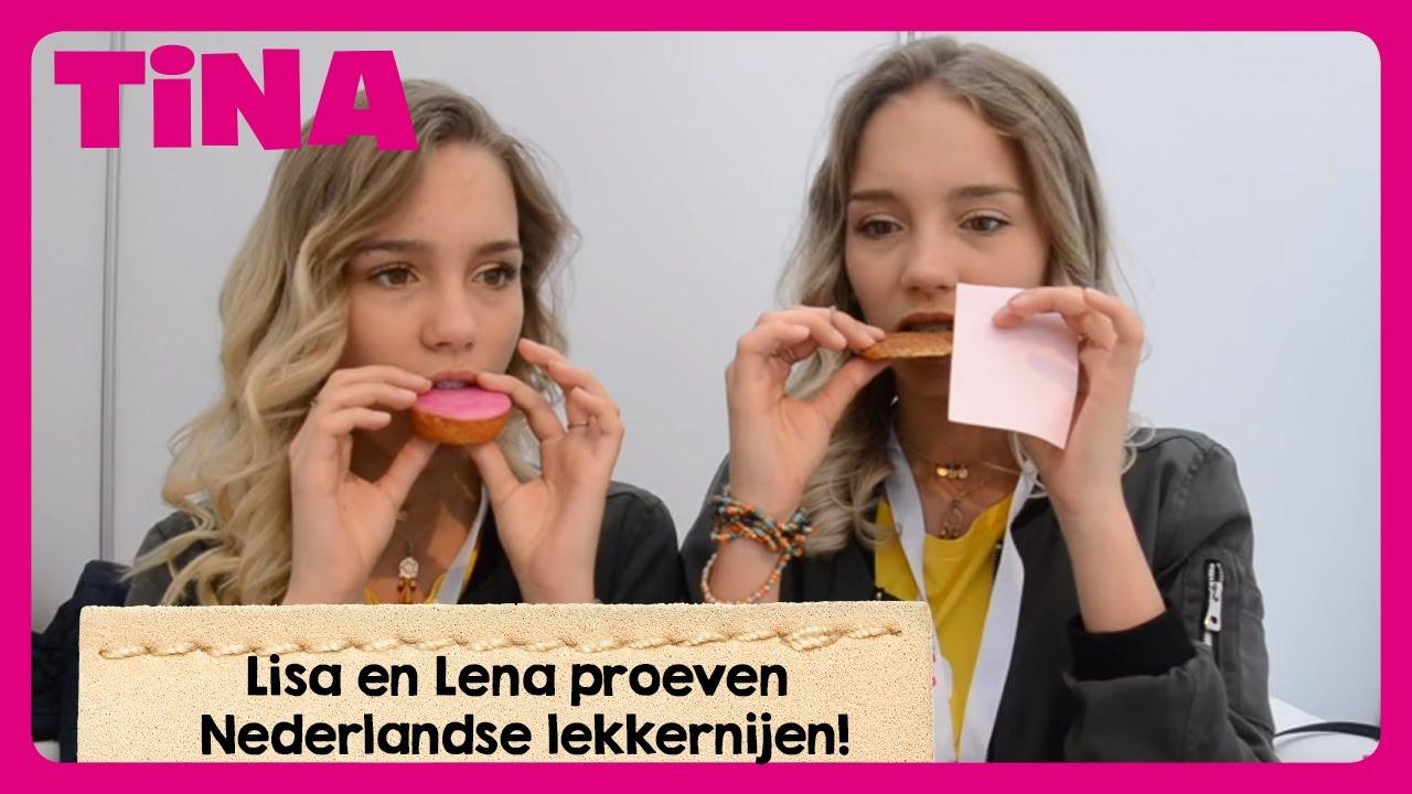 Wie Heißen Lisa Und Lena Auf Snapchat