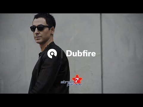 Dubfire @ Zurich Street Parade 2017 - Opera Stage (BE-AT.TV)