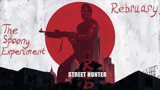 Rebruary 2016  - Street Hunter