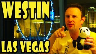 Westin Las Vegas *DETAILED* Hotel Review